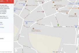 Simplex Fenster Kft Google térképe